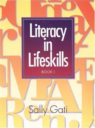 Literacy in Lifeskills