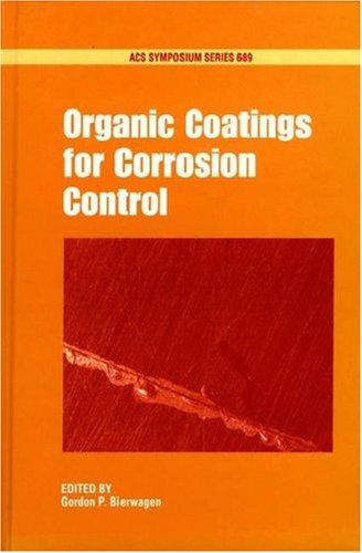 Organic coatings for corrosion control by