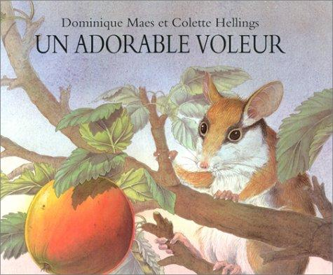 Un adorable voleur by Maes