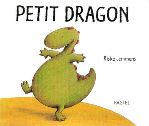 Petit dragon by Riske Lemmens
